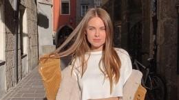 Уральская модель назвала причины разрыва сЕгором Кридом