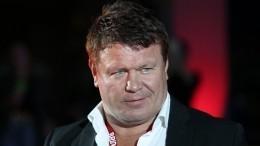 Олег Тактаров неисключил, что уход Макгрегора изММА— пиар-акция