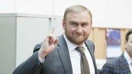 Суд продлил арест сенатора Арашукова