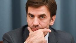 Экс-министра Михаила Абызова подозревают вкрупном мошенничестве— видео