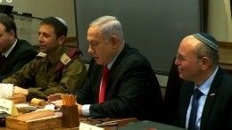 СМИ Израиля— уорганизаторов «Евровидения» нет плана действий наслучай теракта