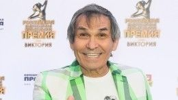 Алибасов рассказал орезультатах обследования Федосеевой-Шукшиной