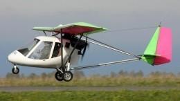 Легкомоторный самолет «Птенец-3» разбился вВологодской области