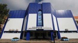 Видео: Губернатор Ленобласти пообещал трудоустроить сокращенных сотрудников Ford