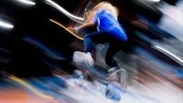 Видео: Скейтбординг, серфинг ибрейк-данс могут включить впрограмму Олимпийских игр