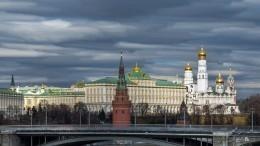 Кремль объяснил прилет российских военных вКаракас