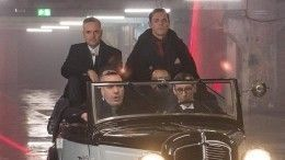 Новый клип Rammstein вызвал скандал вГермании