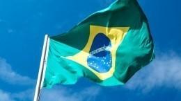 Бразилия призвала Россию вывести военных изВенесуэлы