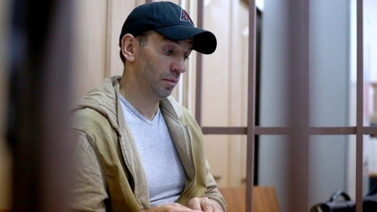Михаила Абызова начали прослушивать задва года дозадержания