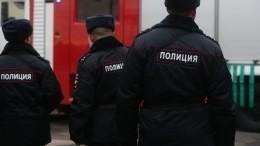 Неизвестные расстреляли посетителя тренажерного зала вОрле