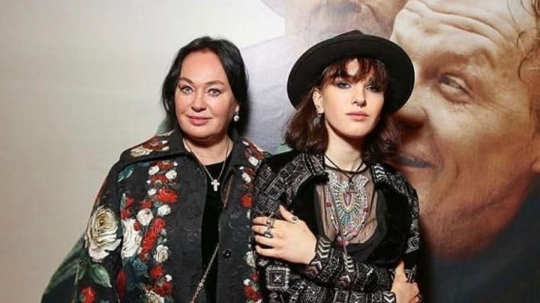 Теплое поздравление Ларисы Гузеевой вадрес дочери растрогало соцсети