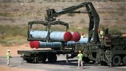 США назвали причину присутствия военных РФвВенесуэле восстановлением С-300