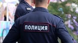 Упострадавшего вДТП наНевском пешехода нашли пакетик спорошком