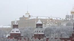 Кремль неполучал предложения опереговорах поВенесуэле отСША