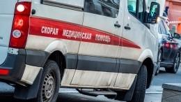 Пытавшегося покончить ссобой полицейского доставили вбольницу Екатеринбурга