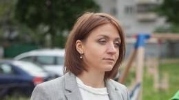 Могучая журналистика: Сотрудника «Известий» обвиняют вкраже огромного баннера