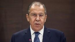 Лавров рассказал оцелях визита российских военных вВенесуэлу