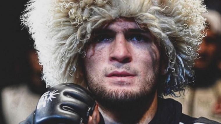 Нурмагомедов ответил наоскорбления Макгрегора