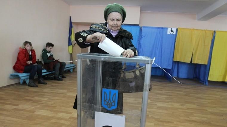 Бардак, скандалы идраки— как украинцы выбирали президента