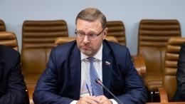 ВСовфеде прокомментировали лидерство Зеленского навыборах