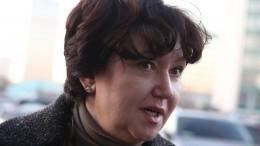 Наборту разбившегося вГермании самолета находилась совладелица S7 Наталия Филева