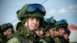1апреля вРоссии начинается весенний призыв вряды Вооруженных сил