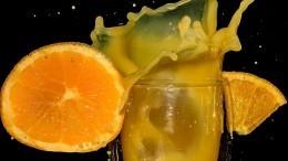 Как выжать весь сок изапельсина вдомашних условиях— простой лайфхак