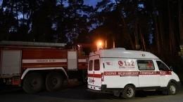 Пять человек погибли вДТП вТульской области