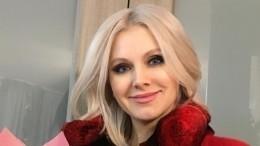 «Непонимаю привязки квозрасту»: Певице Натали исполнилось 45 лет