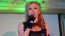 «Явся вчерном, уменя развод»: Экс-солистка «Миража» шокировала поклонников