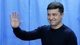 Зеленский впереди: ЦИК Украины опубликовал данные после обработки 90% бюллетеней