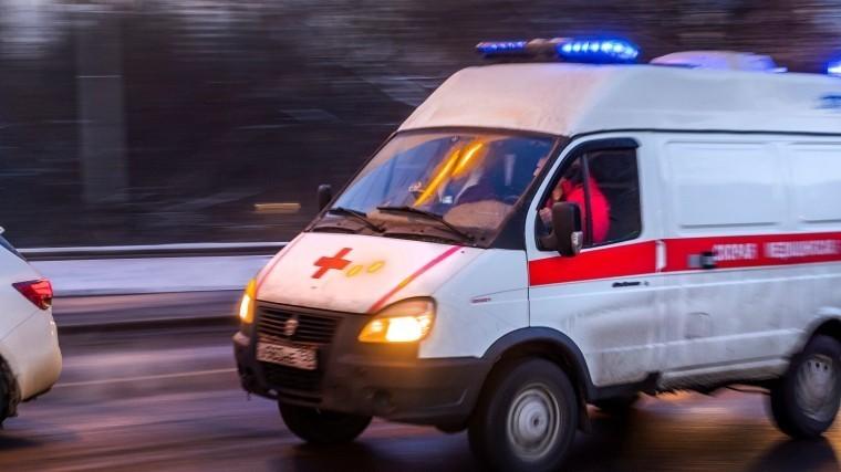 Четыре человека пострадали врезультате взрыва вАкадемии им.Можайского вПетербурге