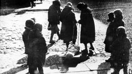 Проживших восажденном Ленинграде менее 120 дней людей признают блокадниками