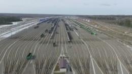 Как новейшие системы вывели порт Усть-Луги нарекордные показатели выгрузки— репортаж