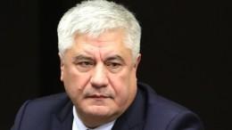 Владимир Колокольцев встретился спредседателем Президиума Верховного народного собрания КНДР