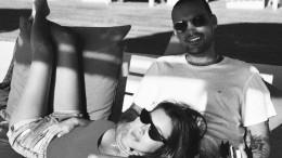 «Лучше тебя никто непоет»— Гуф посвятил трек Кети Топурии