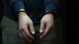 Задержаны подозреваемые вдерзком нападении наврачей вСестрорецке