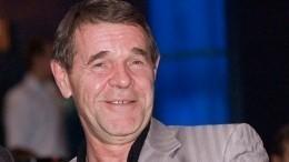 «Великий человек!»— актер Андрей Федорцов оскончавшемся Алексее Булдакове