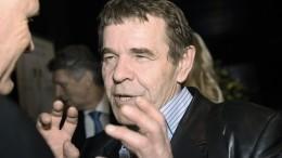Продюсер «Особенностей национальной охоты» вспомнил Михалыча еще солдатом