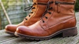 Лайфхак: Как хранить обувь, чтобы быстро отыскать нужную пару— видео