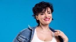 Как выглядит экс-солистка «ВИА Гра» Мейхер-Грановская без макияжа— фото