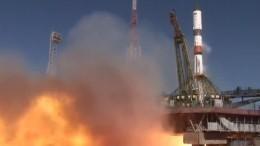 Самый быстрый космический грузовик стартовал сБайконура— видео