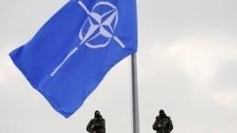 ВНАТО заявили оподдержке Украины иГрузии вЧерном море