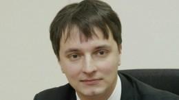 Алексей Рогозин покинул пост главы «Ильюшина»
