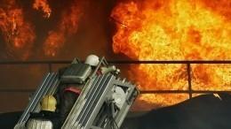 ВВенесуэле произошел взрыв нанефтепроводе