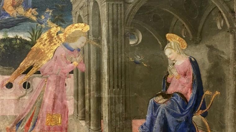 Благовещенье: Что можно инельзя делать верующим 7апреля