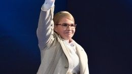 Видео: Тимошенко отказала Зеленскому впроведении дебатов