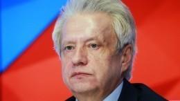 Скончался бывший директор ФСБ Николай Ковалев