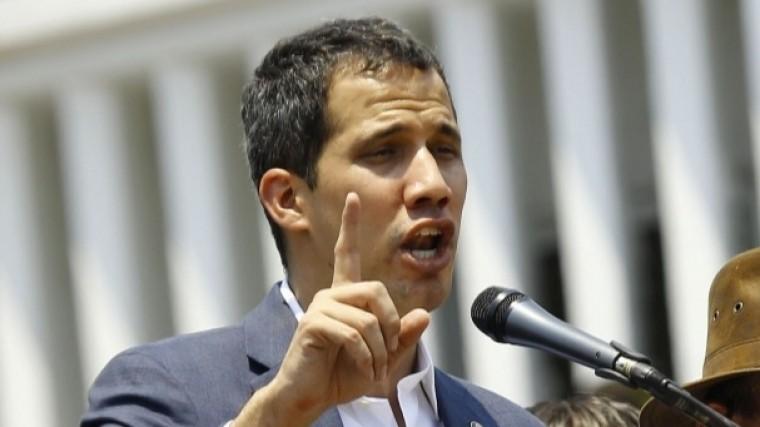 США пригрозили «серьезными последствиями» вответ наарест Гуайдо