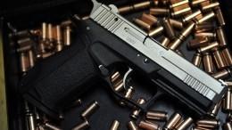 Мужчина выстрелил вголову подростку вСевастополе из-за шума